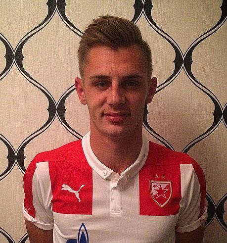 Cvetković Stefan