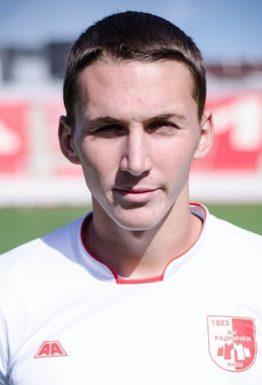 Marko Mrkić